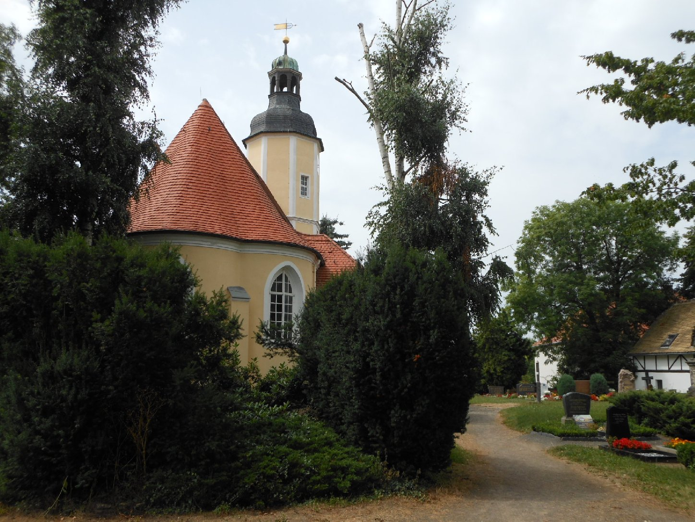 Störmthaler Kirche