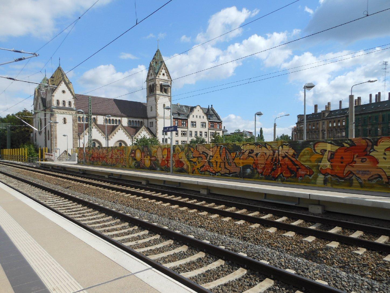 Bahnhof Leipzig-Plagwitz