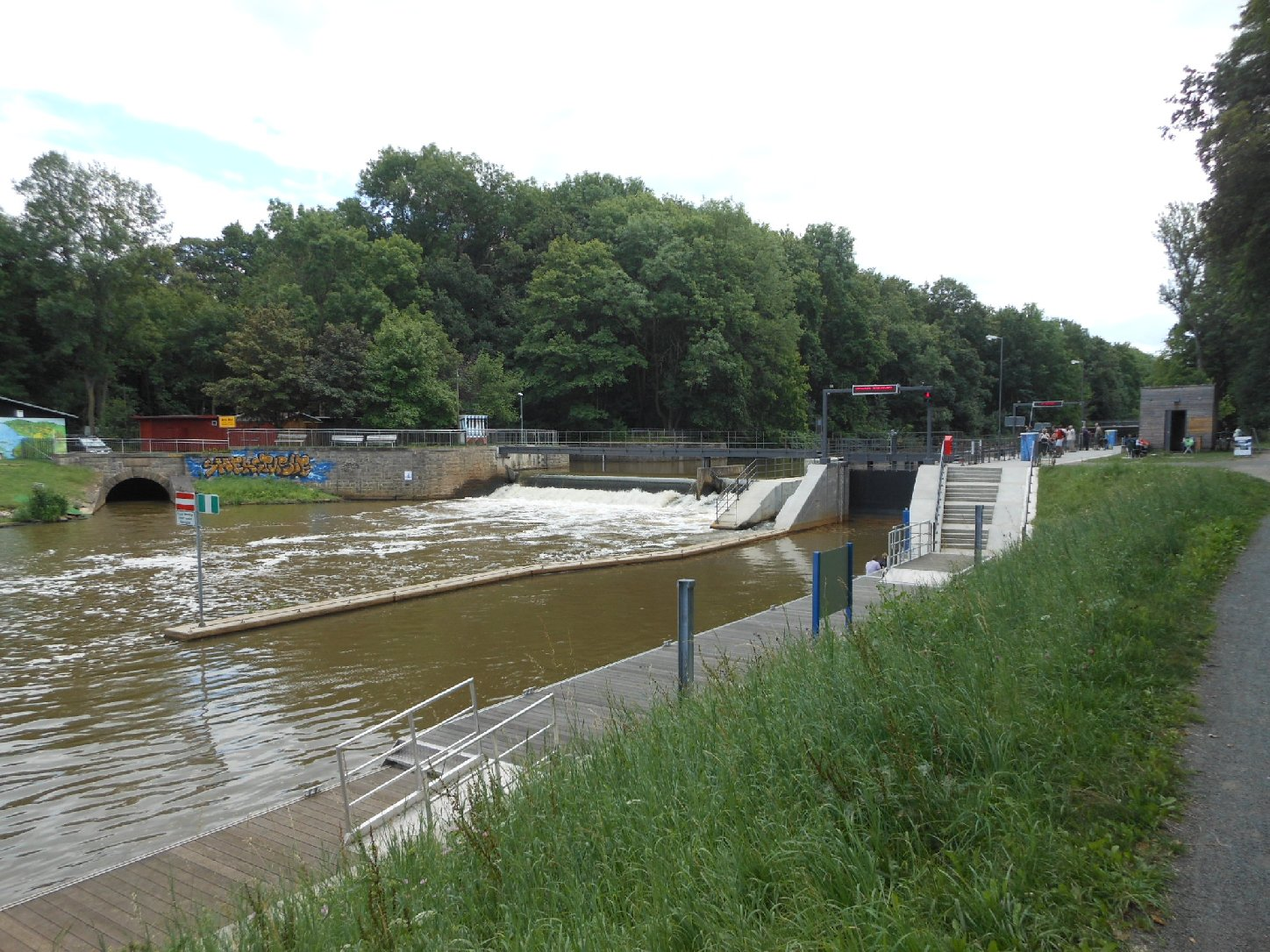 Wehr Connewitz