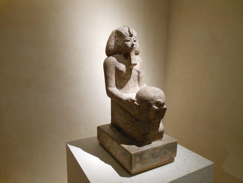 Königin Hatschepsut (Neues Reich, 18.  Dynastie)