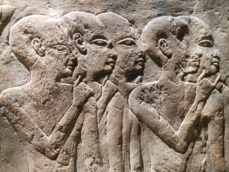 Grab des Maja (Neues Reich, 18. Dynastie)