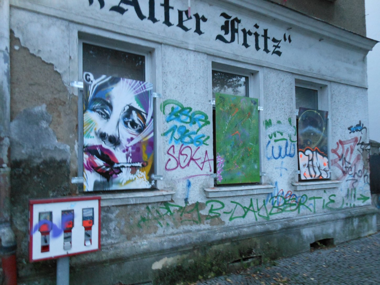 Alter Fritz