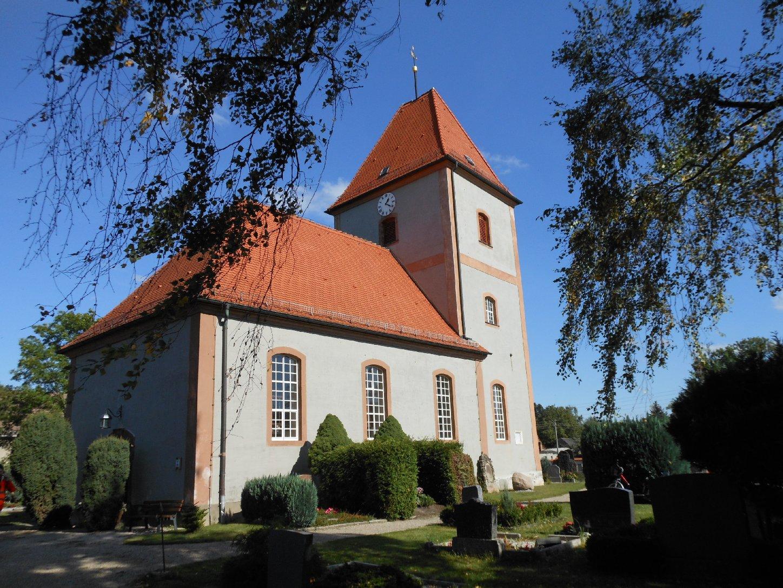 Kirche Baalsdorf