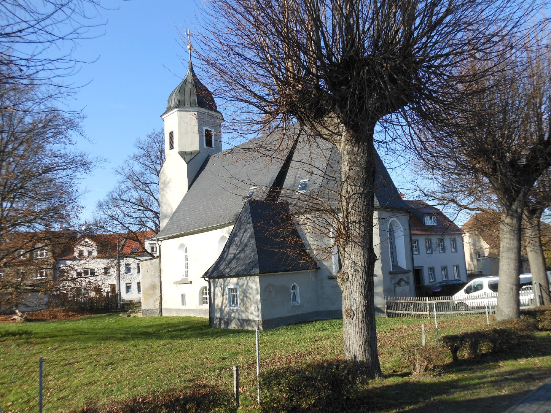 Exulantenkriche Neusalza-Spremberg