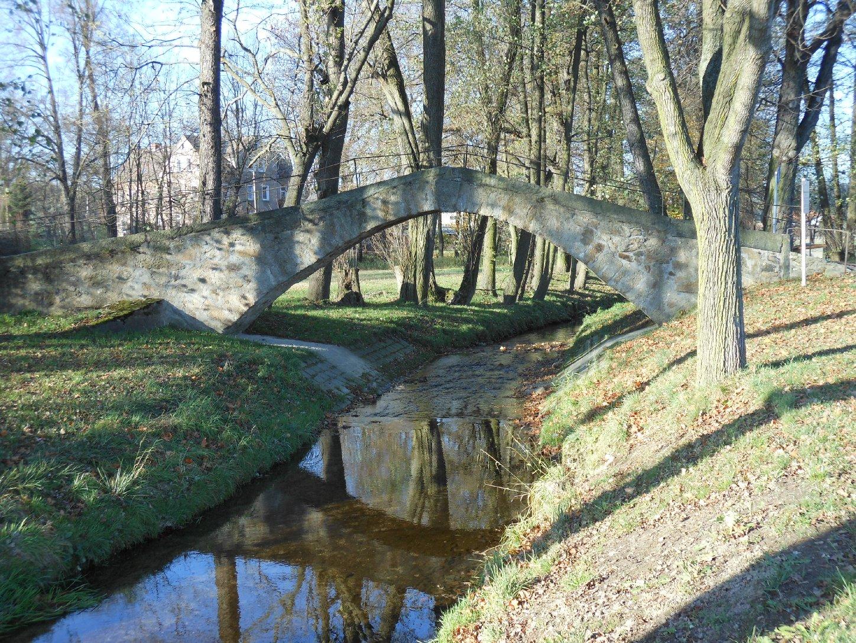 Himmelsbrücke Sohland