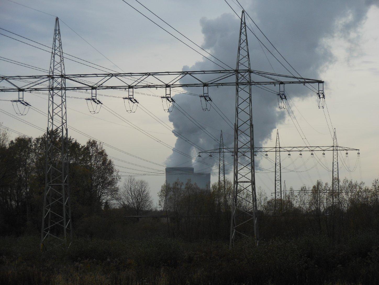 Kraftwerk Schwarze Pumpe
