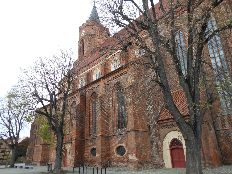 St. Marien Beeskow