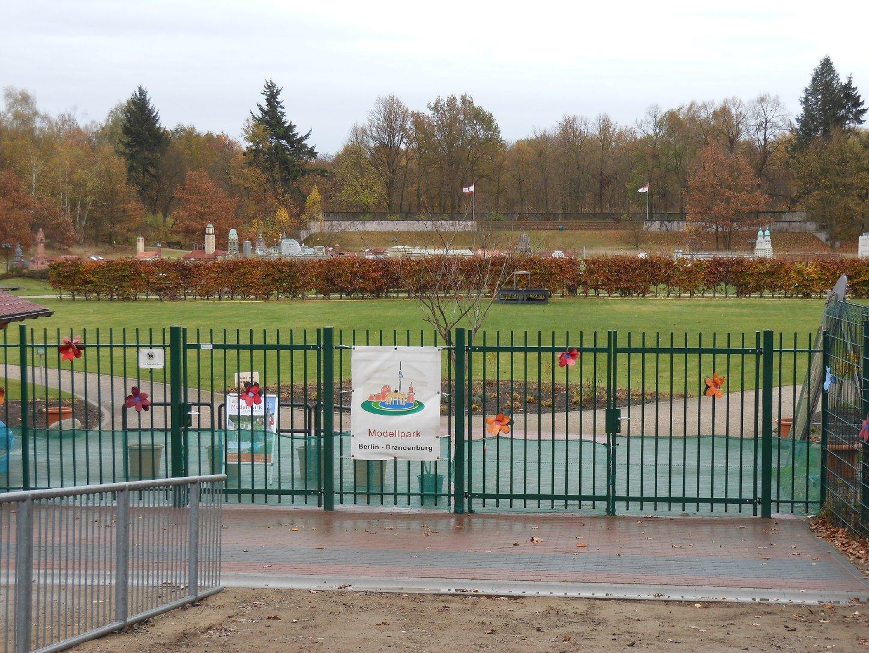 Modellpark Brandenburg