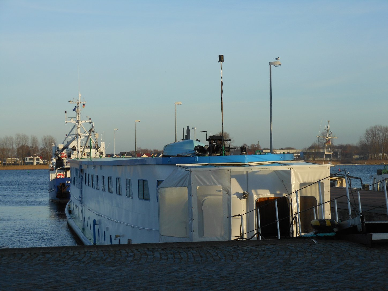 Alter Hafen