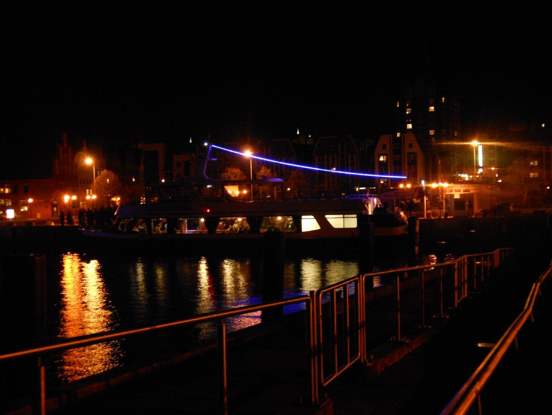 Rostocker Hafen