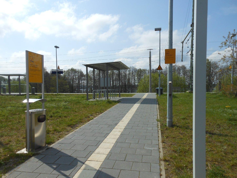 Haltepunkt Kratzeburg