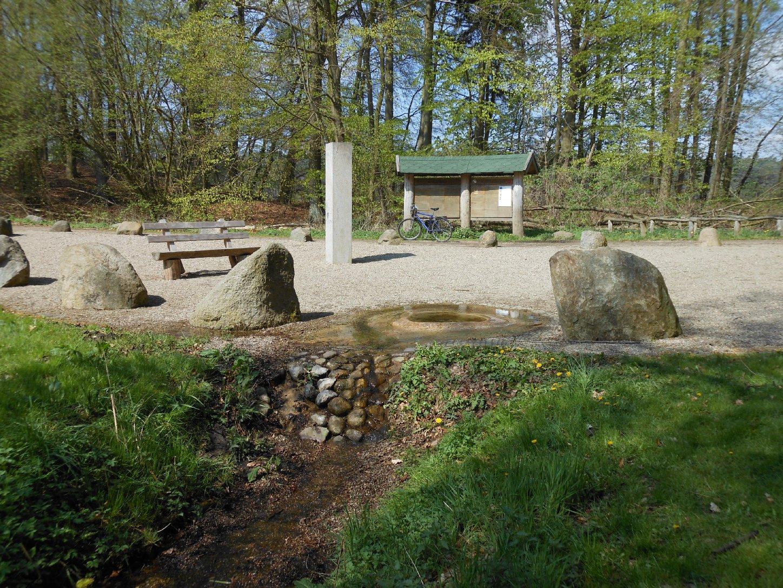 Offizielle Havel-Quelle