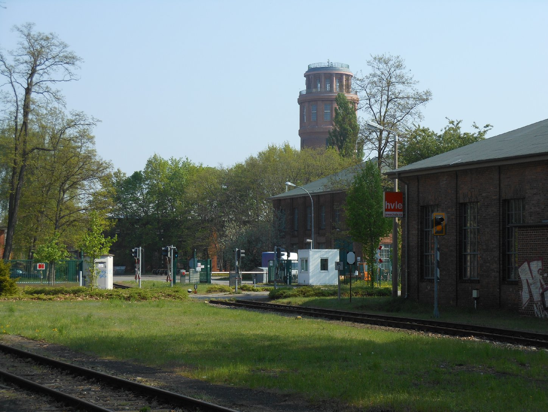 Alte Pulverfabrik