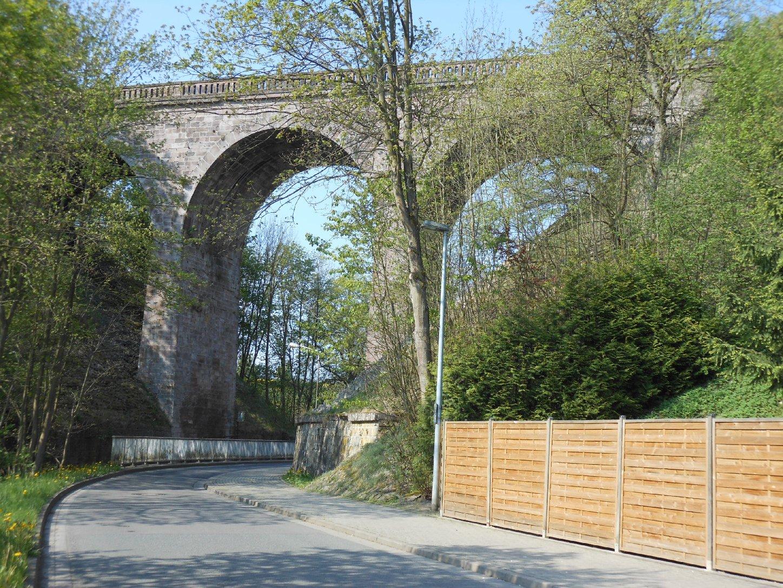 Viadukt Kefferhausen