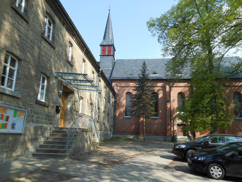 Kloster Kerbscher Berg