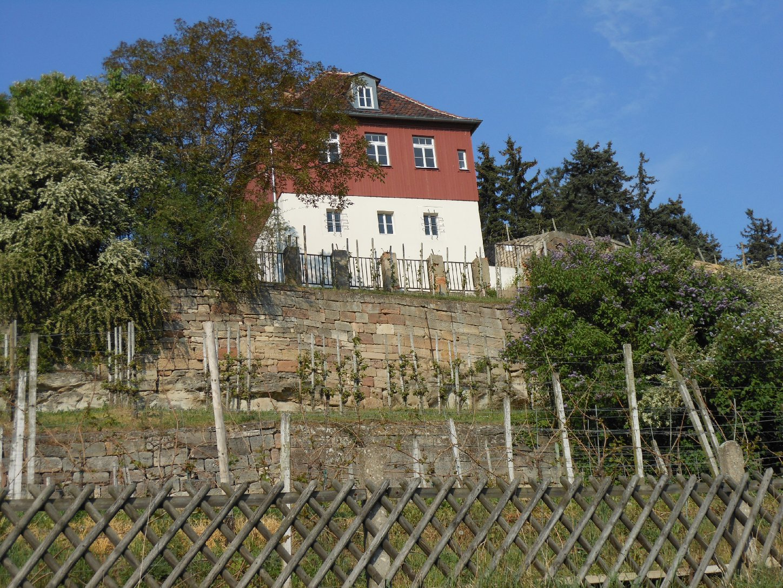 Max-Klinger-Haus