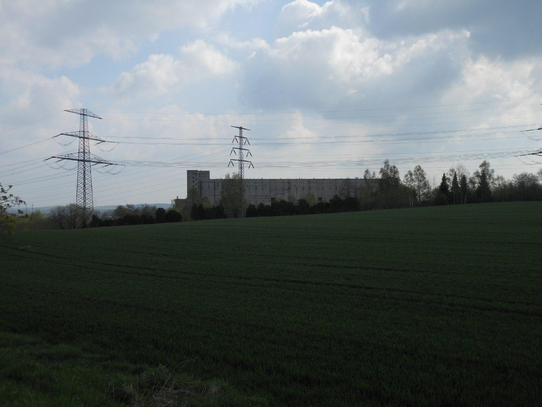 Kraftwerk Hagenwerder