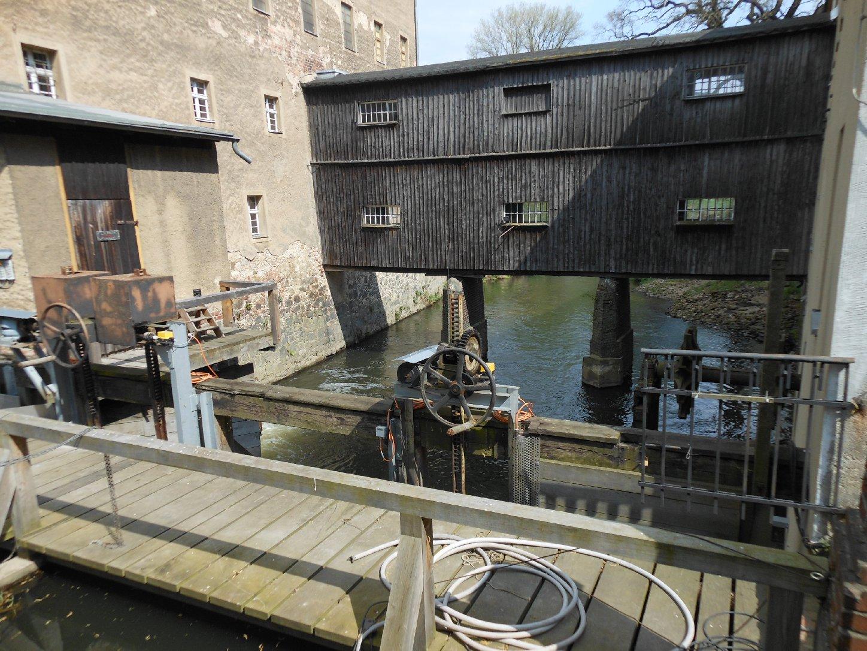 Kulturmühle Ludwigsdorf