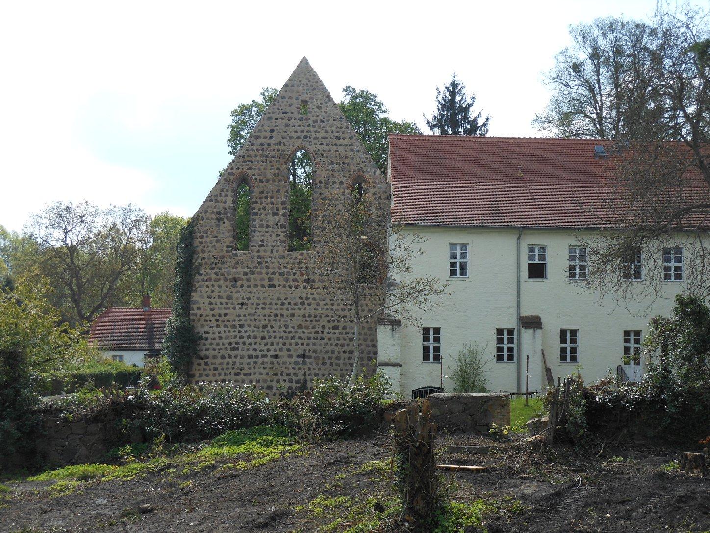 Klosterruine Zehdenick