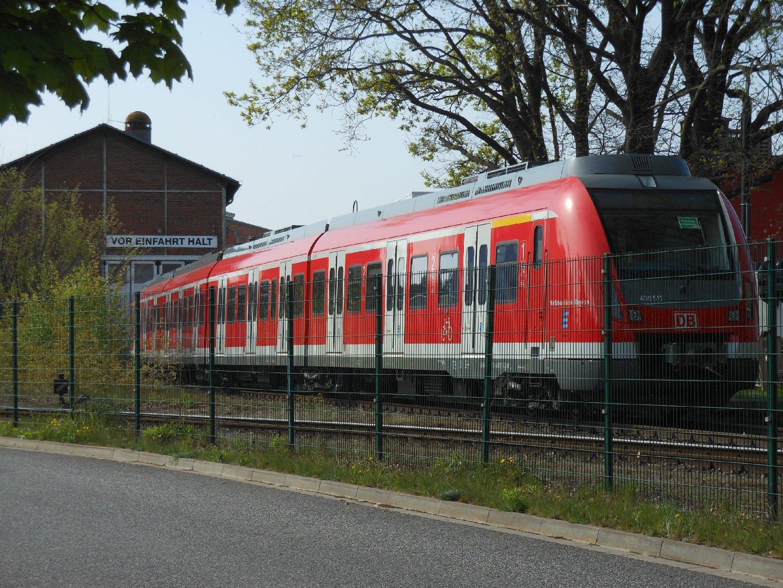 Bombardier Hennigsdorf