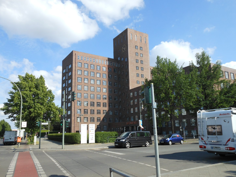 Siemensstadt