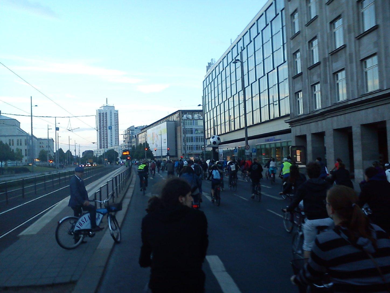 Stadtradeln 2014