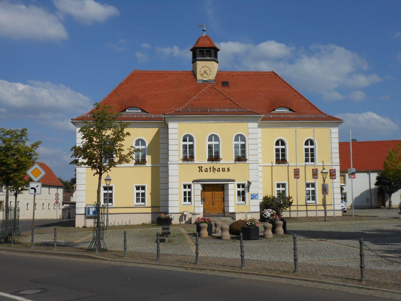 Rathaus Liebertwolkwitz