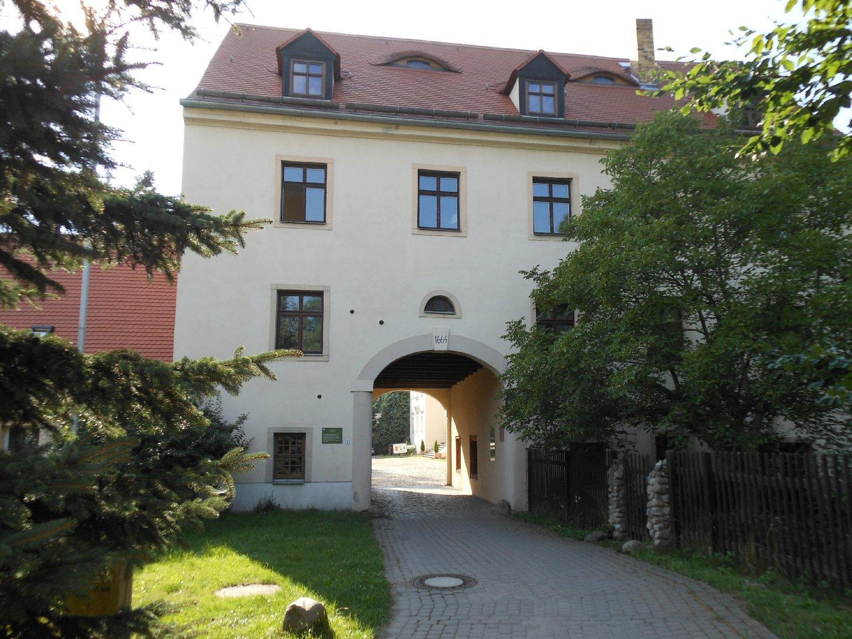 Torhaus Markkleeberg