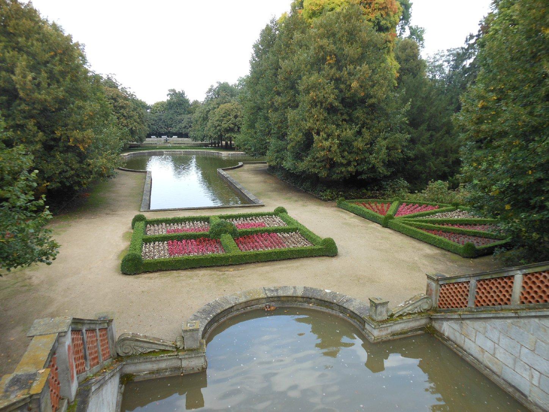 Linné-Park