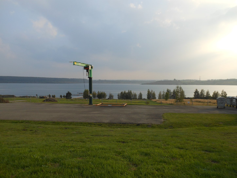 Concordia-See