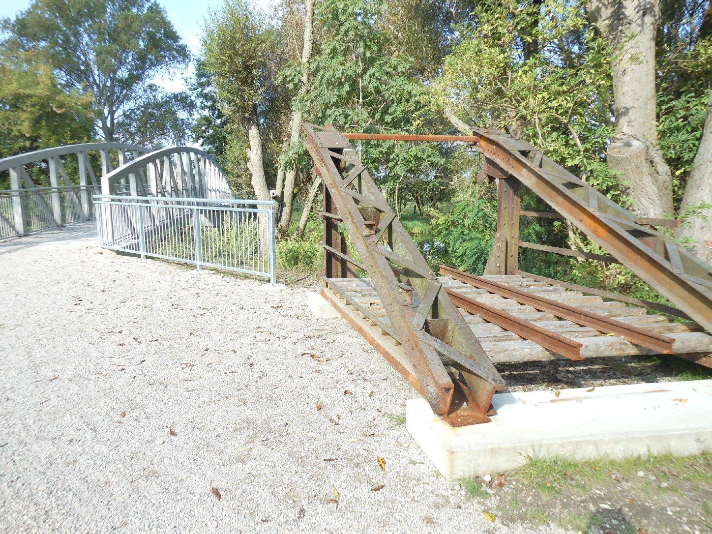 Bodebrücke Gänsefurth-Löderburg