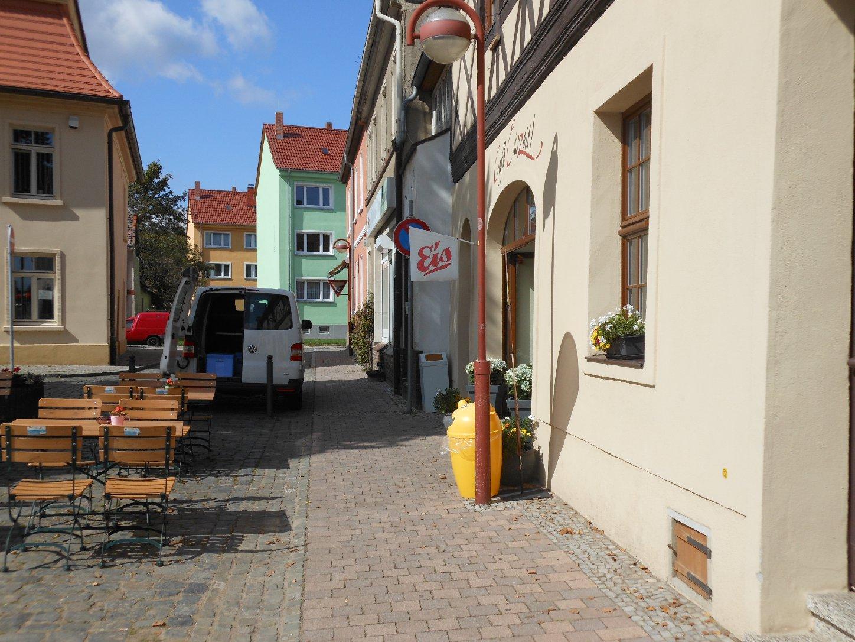 Eisladen Nienburg