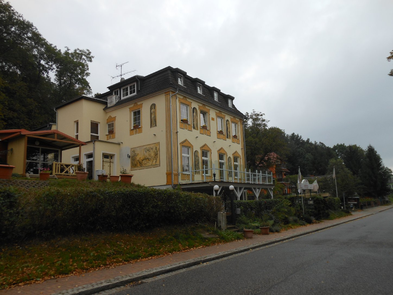 Hotel Buckow