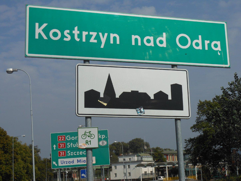 Kostrzyn nad Odra