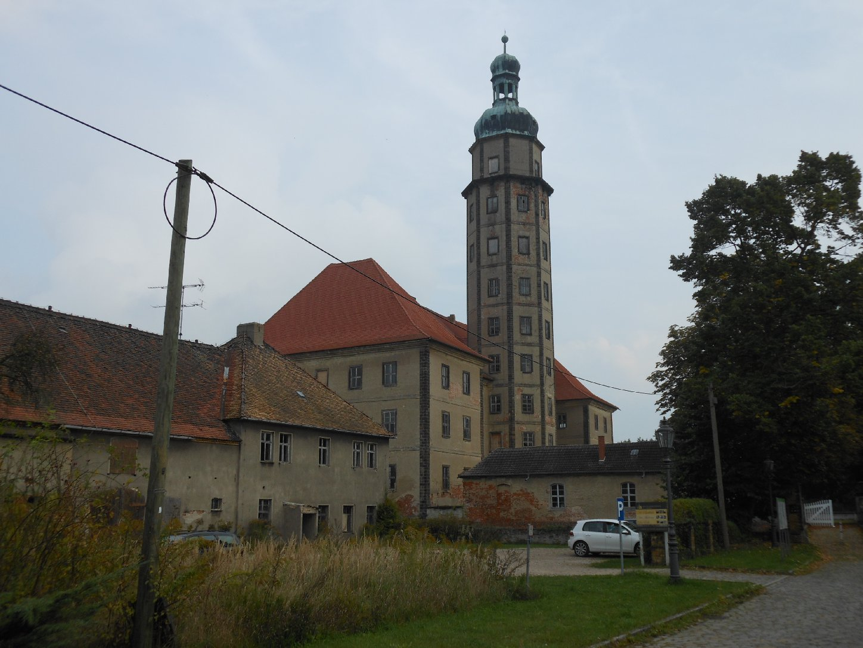 Schloss Reinharz