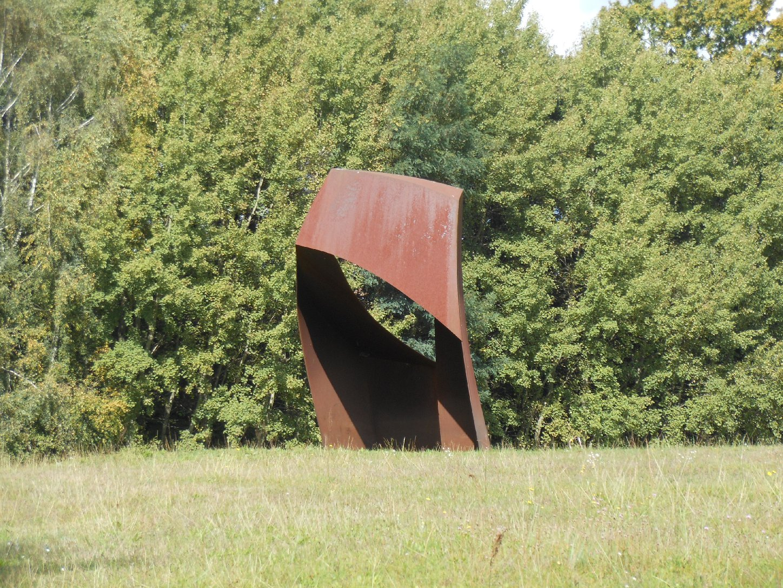 Skulpturenpark Bülzig
