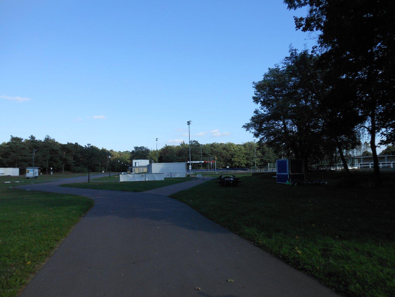 Skate-Arena