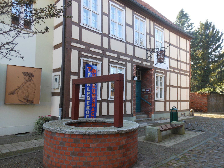 Stadtmuseum Perleberg