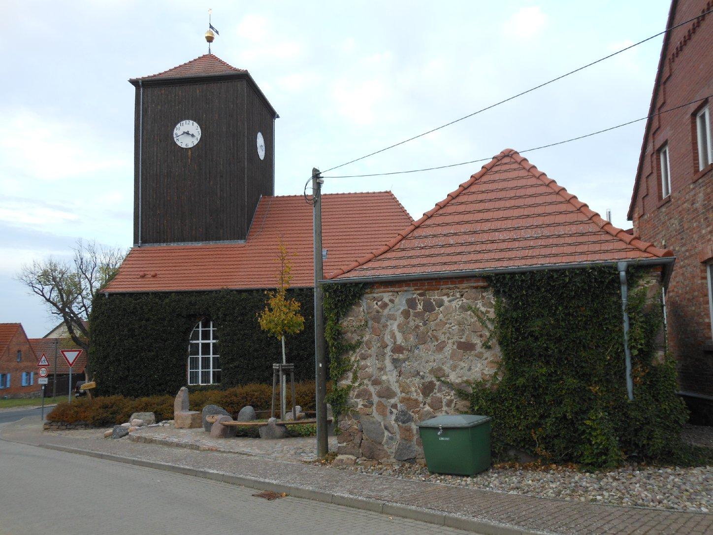 Althüttendorf