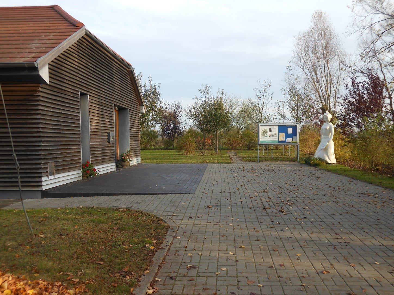 Thaer-Gedenkstätte