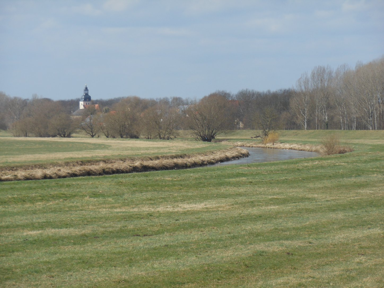 Elster-Radweg