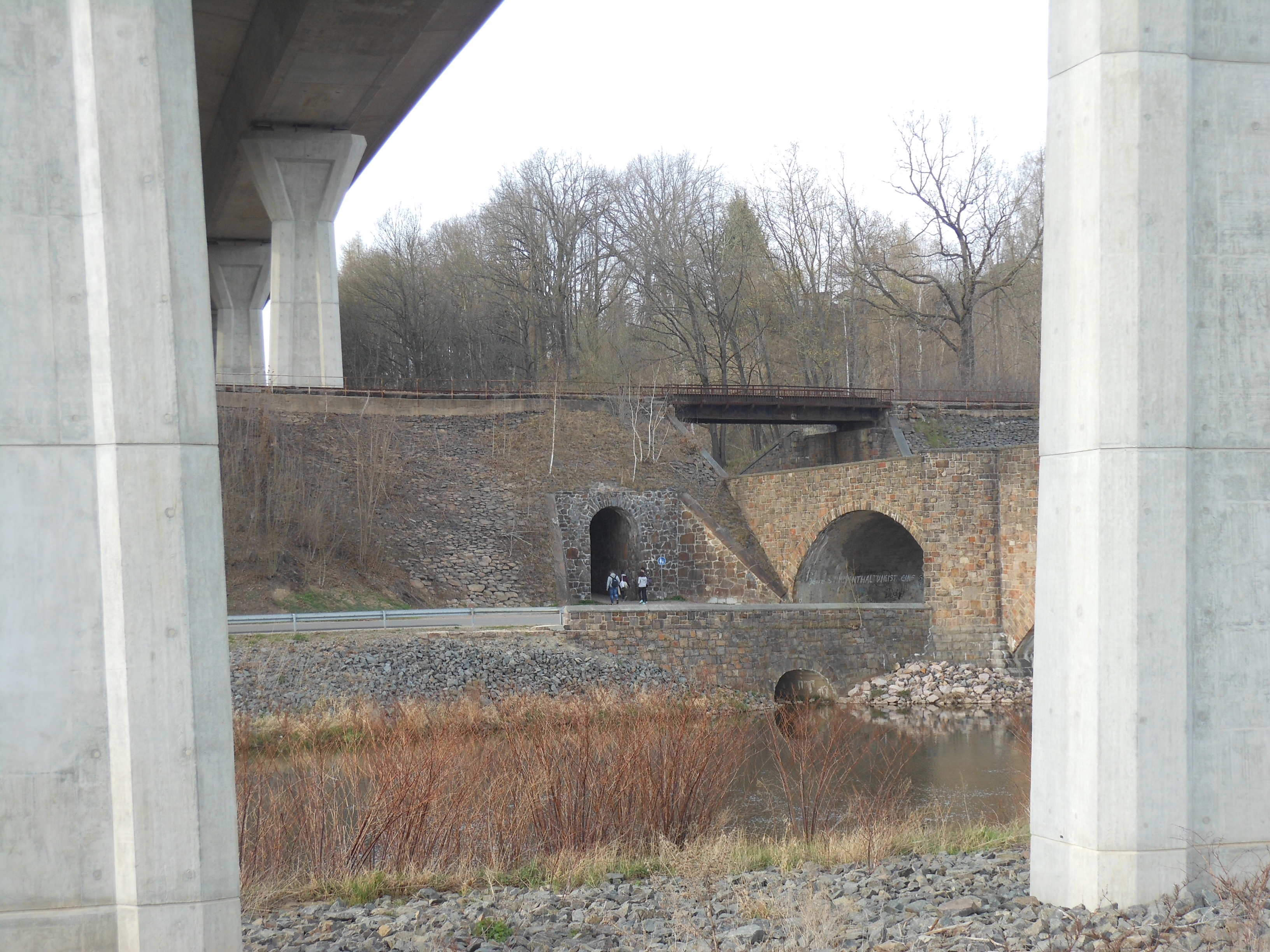 Peniger Brücken