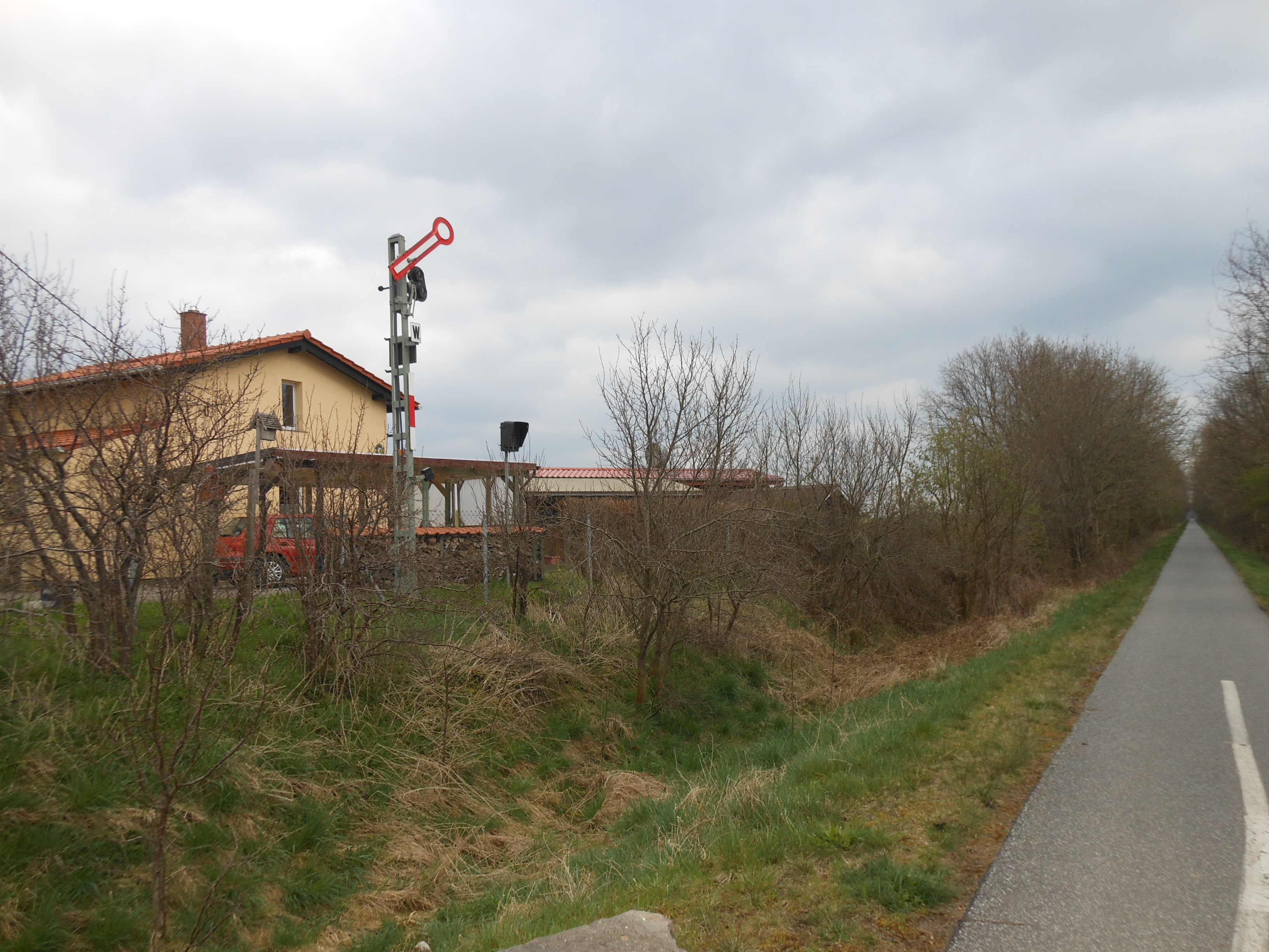 Muldetalbahnradweg