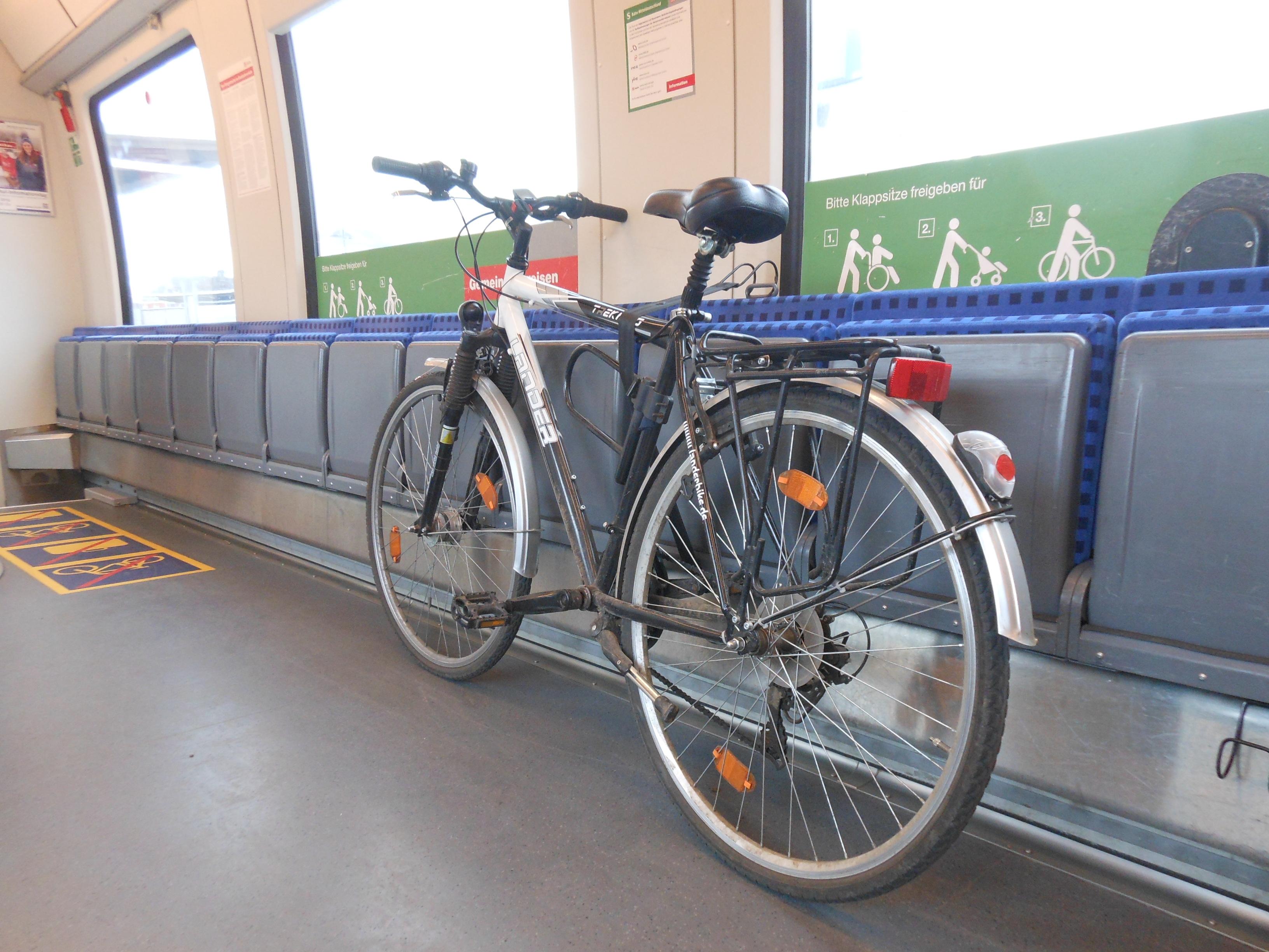 S-Bahn S4