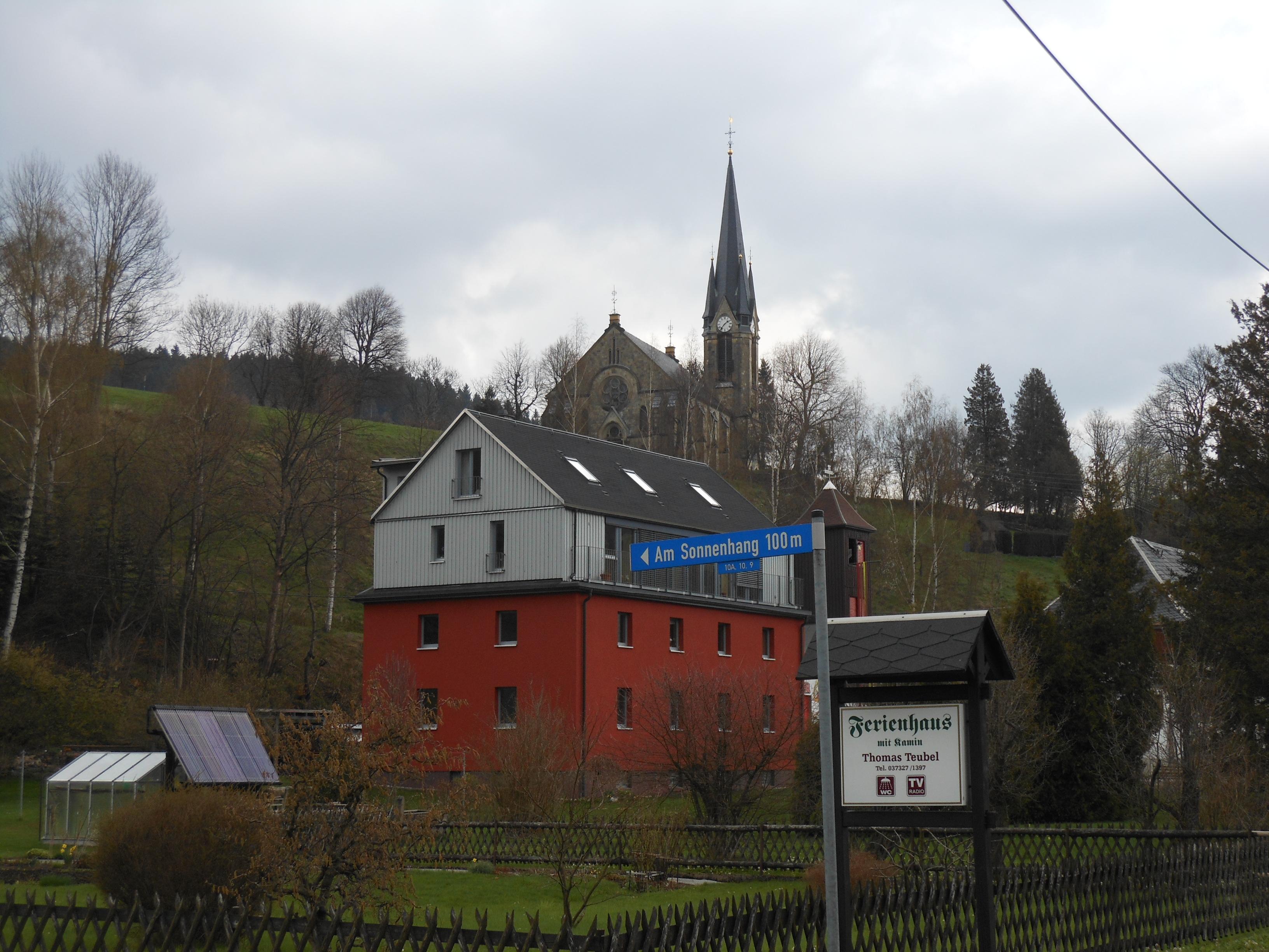 Rechenberg