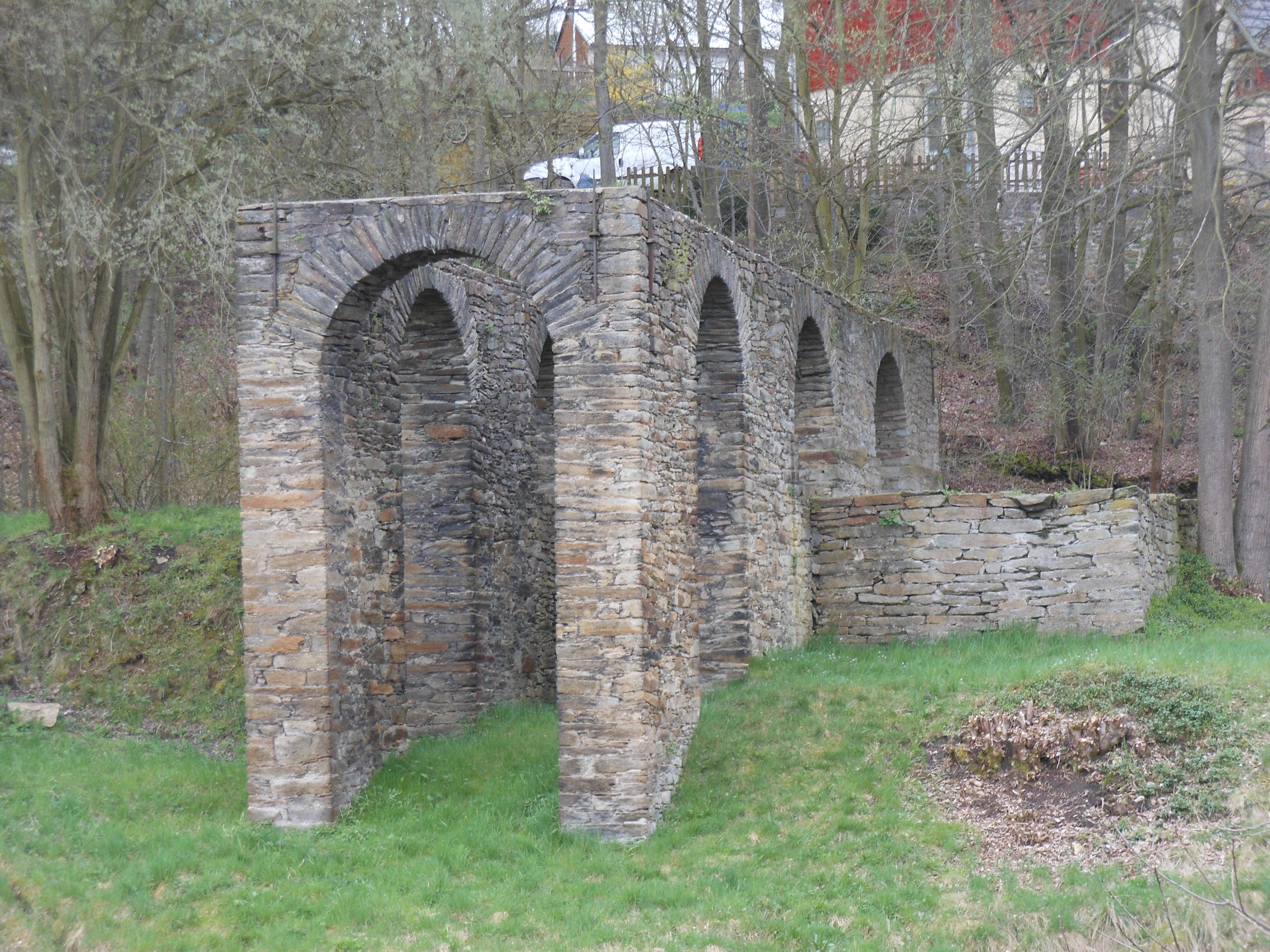 Kahnhebehaus