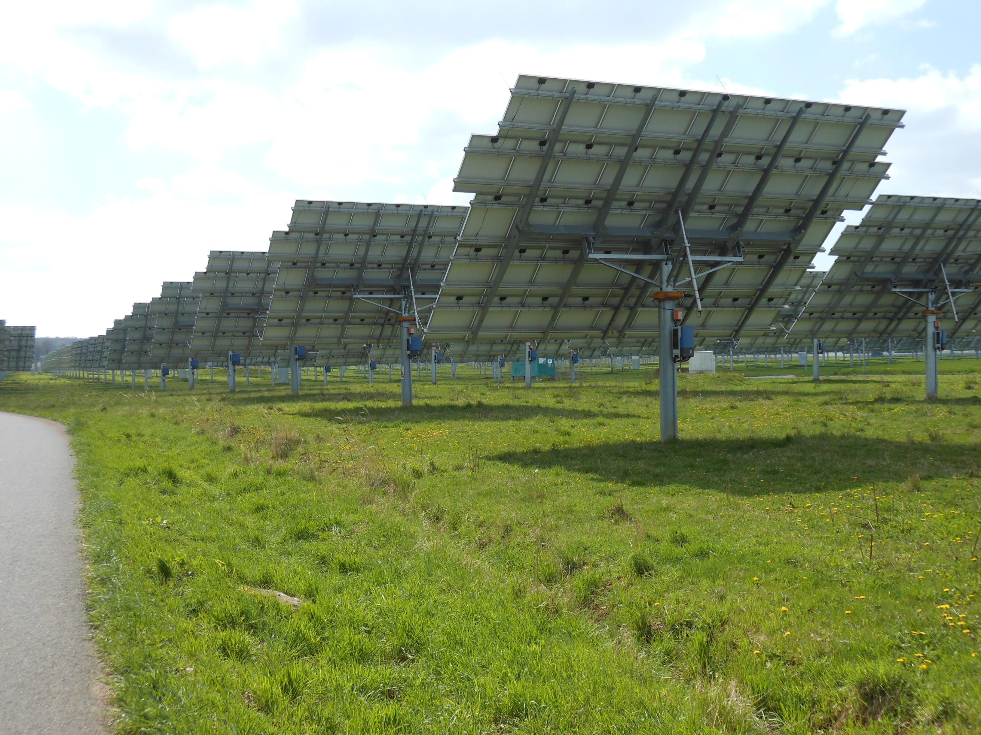 Solarpark Bockelwitz II