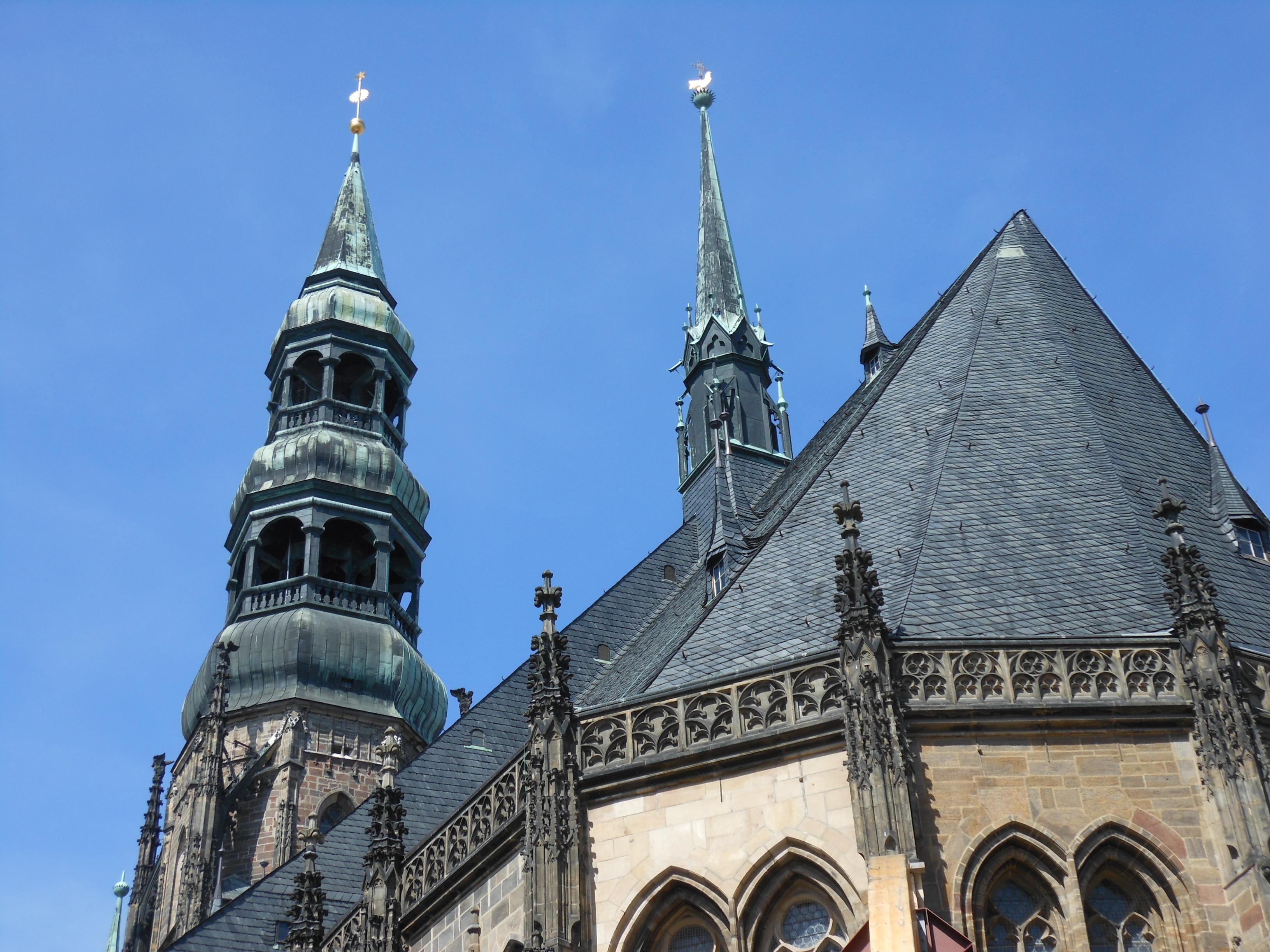 Dom St. Marien (Zwickau)