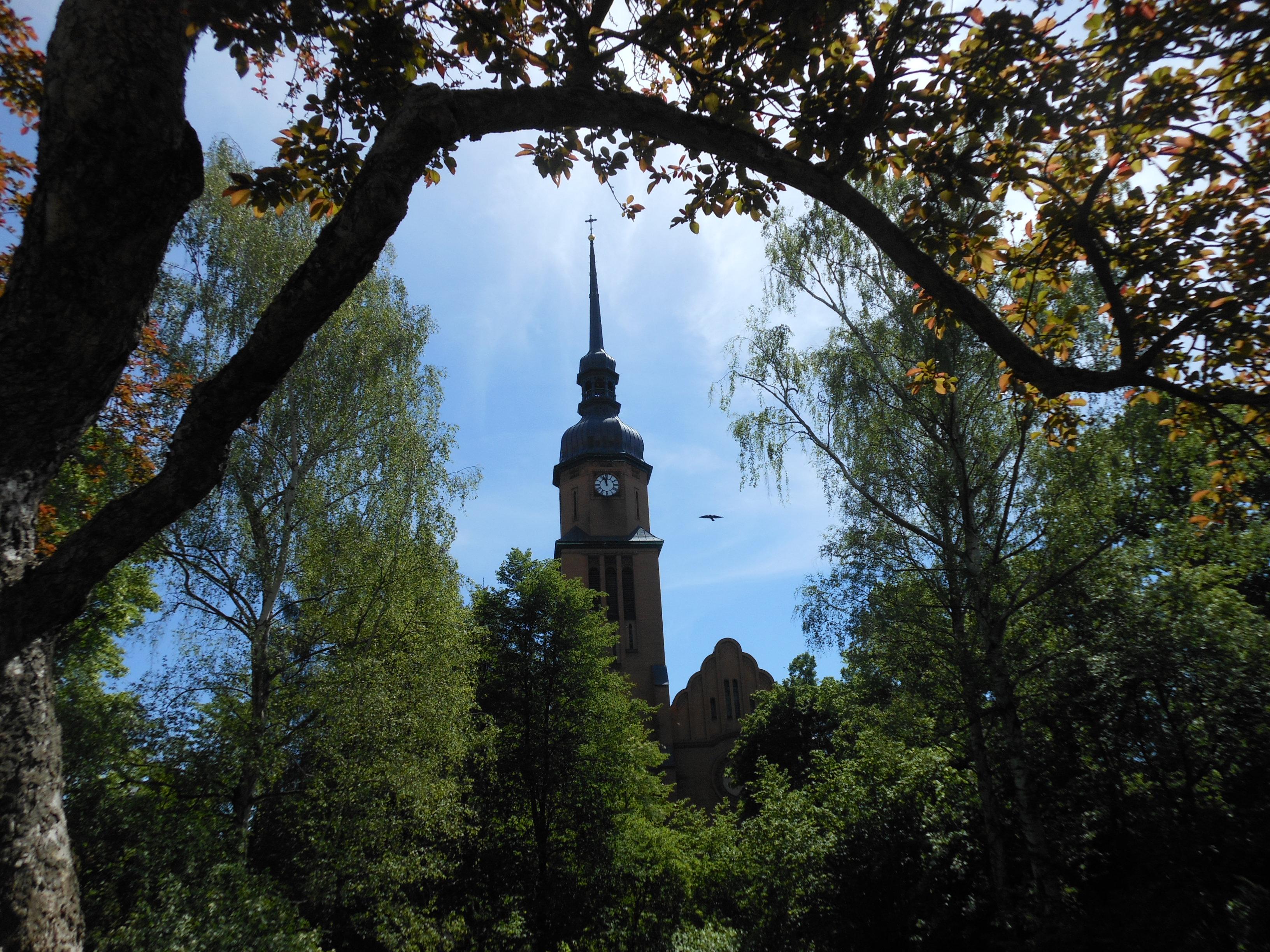 Pauluskirche Zwickau