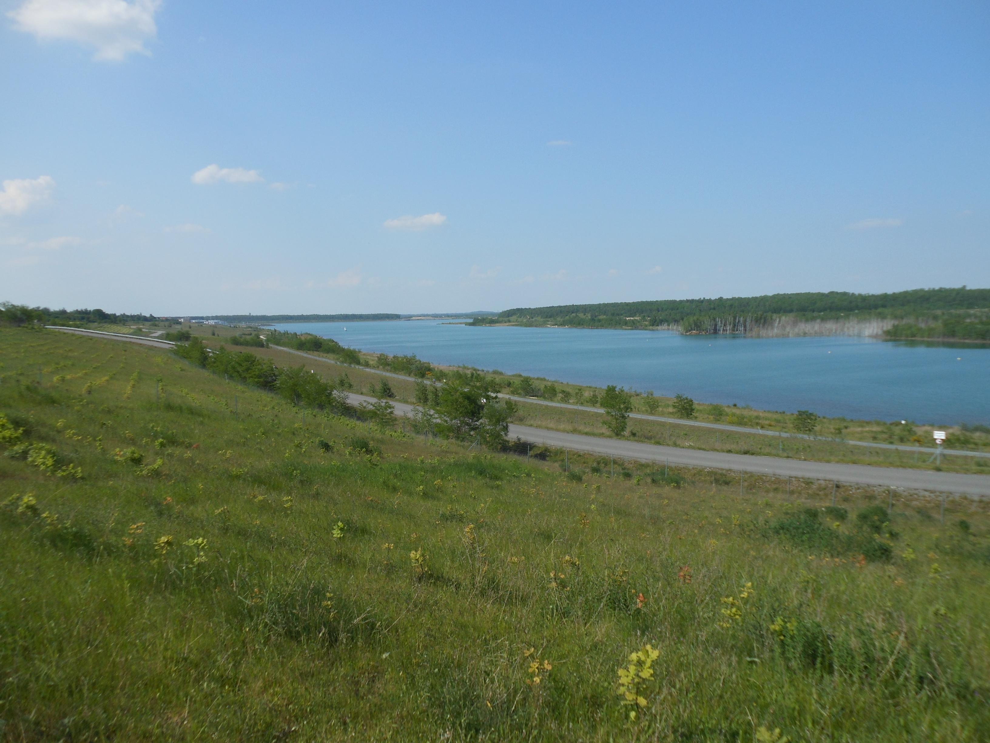 Zwenkauer See